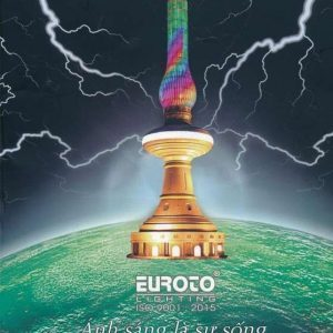 Đèn trang trí Euroto