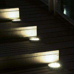 Đèn trang trí cầu thang