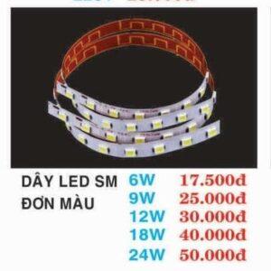 Day Led Sm Don Mau 1