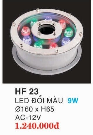 Den Am Nuoc Hf 23 Hufa