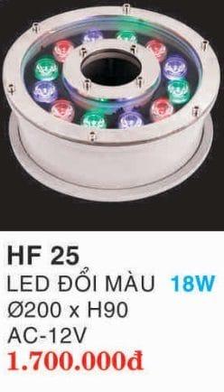 Den Am Nuoc Hf 25 Hufa