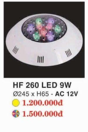 Den Am Nuoc Hf 260 Led 9w Hufa 1