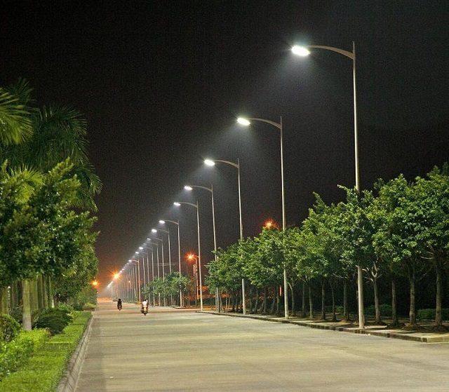 đèn đường led