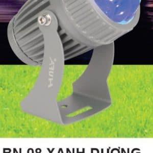 Den Chieu Cau Loi Xanh Duong