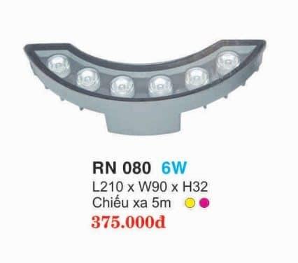 Den Chieu Than Cay Rn 080 6w Hufa