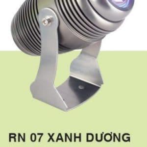 Den Chieu Loi Xanh Duong