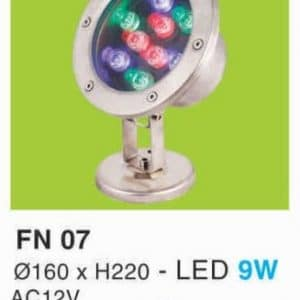 Den Led Am Nuoc Fn 07 Hufa