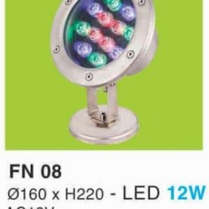 Den Led Am Nuoc Fn 08 Hufa
