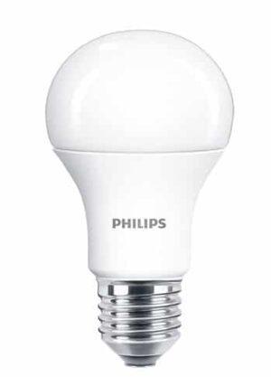Den Led Bulb 10 5w 10w E27 6500k 3000k 230v A60 Apr