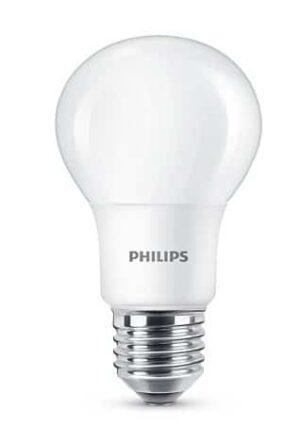 Den Led Bulb 8w E27 6500k 3000k 230v A60