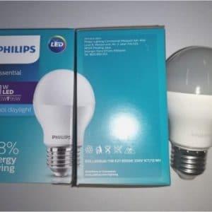 Den Led Bulb Essential 11w E27 65000k 3000k 230v A60
