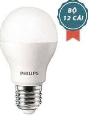 Den Led Bulb Mycare 8w E27 6500k 3000k 230v A60