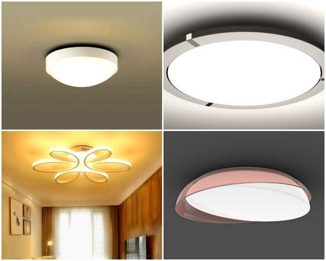 Top 3 các loại đèn led chiếu sáng phổ biến trên thị trường