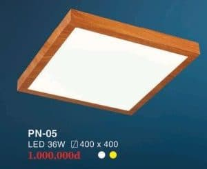 Den Led Panel Op Noi Pn 05 Led 36w Hufa