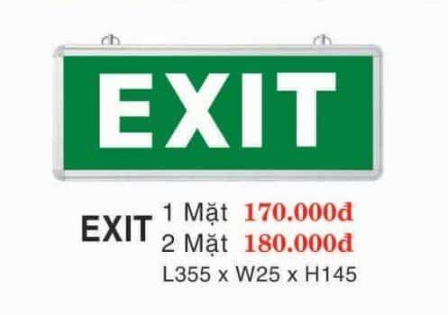 Den Loi Thoat Hiem Exit 1 Mat 1 1