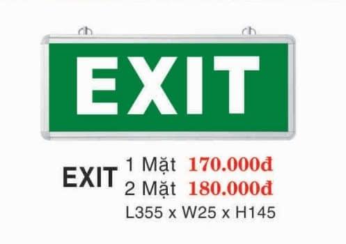 Den Loi Thoat Hiem Exit 1 Mat