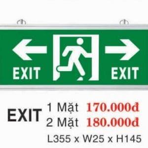 Den Loi Thoat Hiem Exit 1 Mat 2