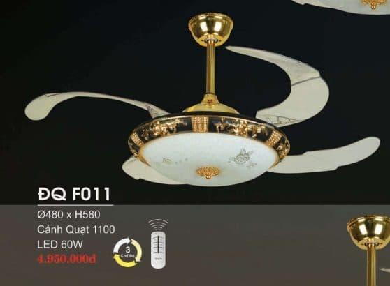 Den Quat Dq F011 Hufa