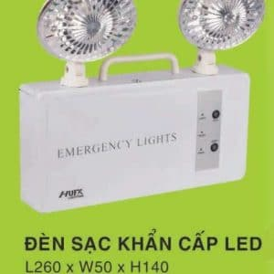 Den Sac Khan Cap Led