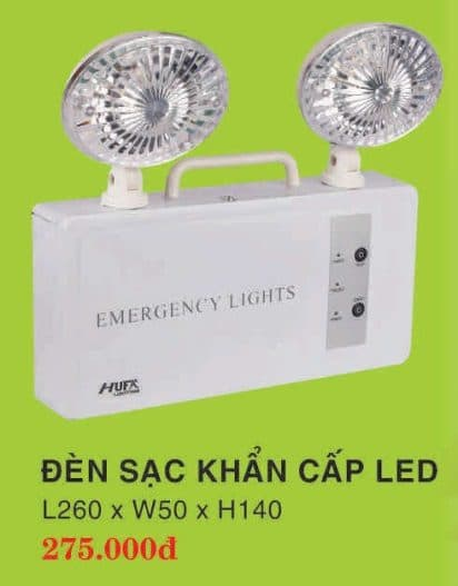 Den Sac Khan Cap Led