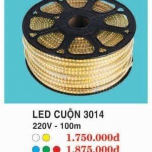 Led Cuon 3014 2