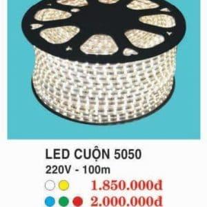 Led Cuon 5050 2