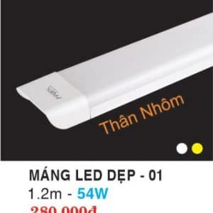 Mang Led Vuong Dep