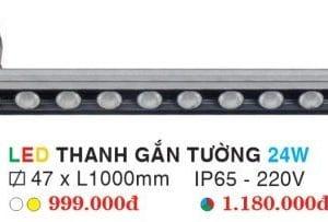 Thanh Gan Tuong Led