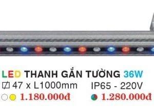 Thanh Gan Tuong Nhieu Mau