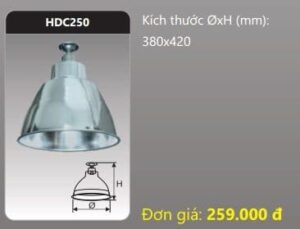 Hdc250