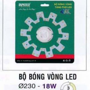 Bo Bong Vong Led 18w 2