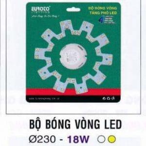 Bo Bong Vong Led 18w