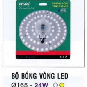 Bo Bong Vong Led 24w