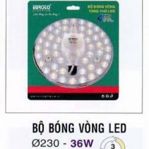 Bo Bong Vong Led 36w 2