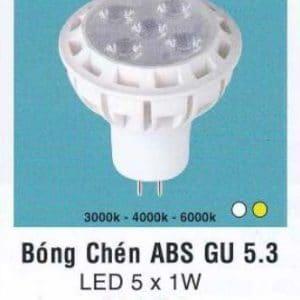 Bong Chen Abs Gu 5 3