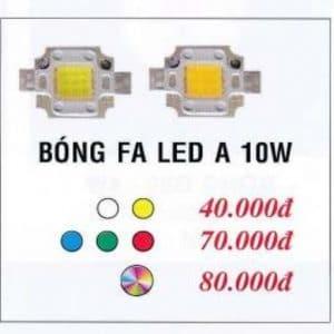 Bong Fa Led A 10w 1