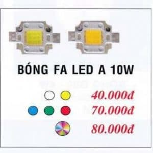 Bong Fa Led A 10w 2