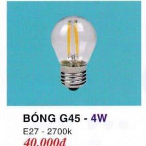 Bong G45 4w 2