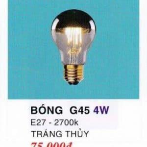 Bong G45 4w
