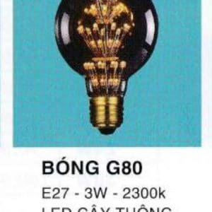 Bong G80