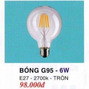 Bong G95 6w