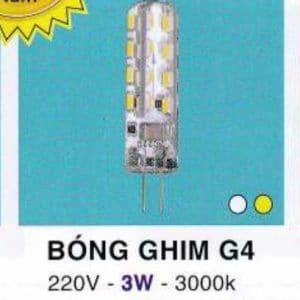 Bong Ghim G4 2