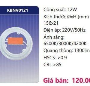 Bong Led Vong Doi Maukbnv0121