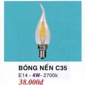 Bong Nen C35 4w