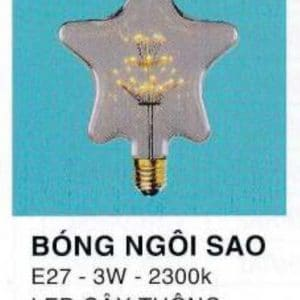 Bong Ngoi Sao