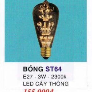 Bong St64 3w
