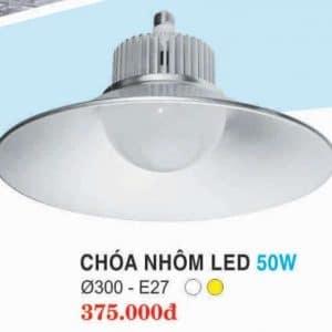 Choa Nhom Led 50w