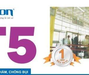 Chong Bui An Toan