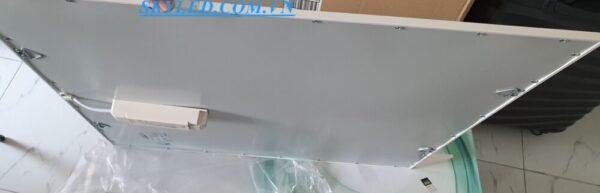 Chup Doc Den Led Panel 600x600 Philips Rc091v Led36s 40w 865 840 3600lm