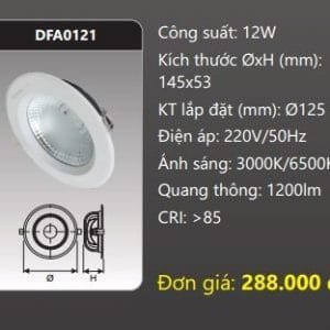 Den Am Tran Led Chieu Diemdfa0121